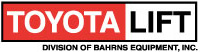 Bahrns Toyotalift of Illinois – Forklift Dealer
