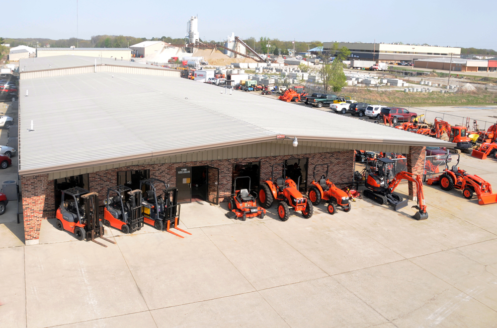 Used Forklifts Bahrns Toyotalift Of Illinois